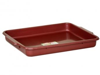 Square Serving Basket, Code: 6323