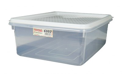 Multi Storage Container, Code: 5802/6802/7802