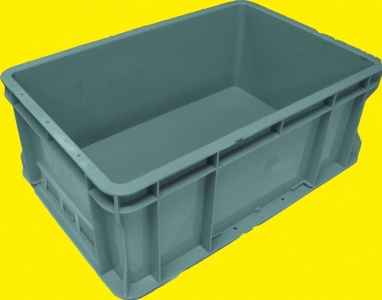 Industrial Stackable Container, Code: ID48342