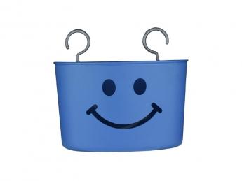 Hook Basket (w/ Smiling Face), Code: 691