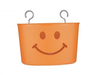 Hook Basket (w/ Smiling Face), Code: 698-B