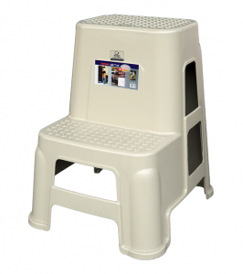 Plastic Ladder Chair, Code: 7742