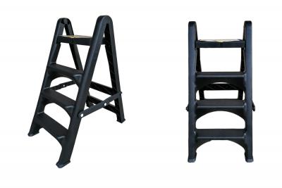 Plastic Ladder, Code: 7743