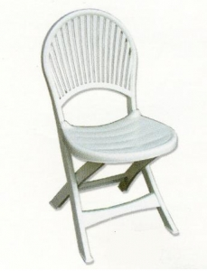 Foldable Chair, Code: 470