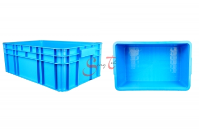 Industrial Stackable Container, Code: ID91022