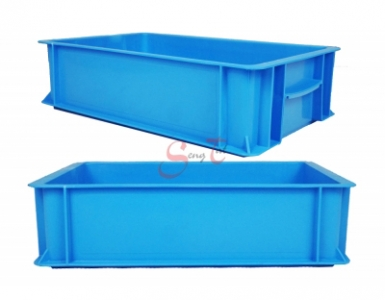 Industrial Stackable Container, Code: ID91052