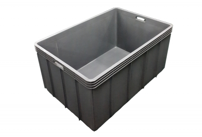 Industrial Stackable Container, Code : 9128