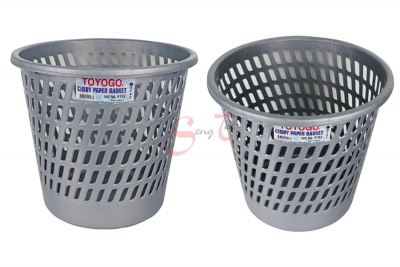 Wastepaper Basket (Code: 9193)