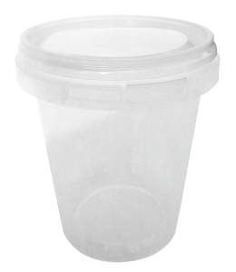 Tight & Seal Container, Code : 93103