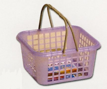 Carrier Basket, Code : 595