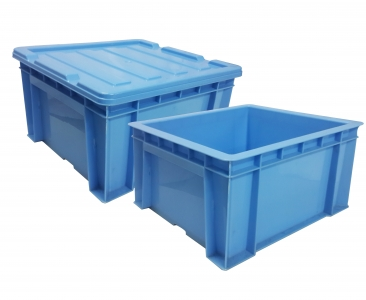 Plastic container, code : CL 261-332