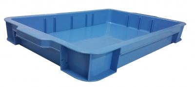 Plastic container, code : CL 257-537
