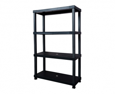 Plastic Shelf, Code: 887-4