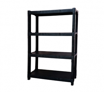 Plastic Shelf, Code: 891-4
