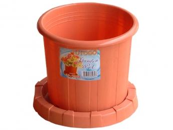 Garden RD Classic Flower Pot, Code: GP 2932