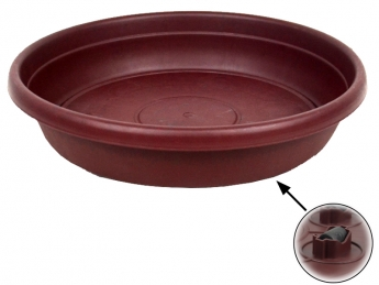 Garden Pot Stand with Wheels, Code: GP 3603-P