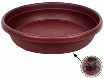 Garden Pot Stand with Wheels, Code: GP 3604-P