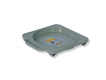 Garden Pot Stand with Wheels, Code: GP 3610