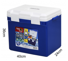 Cooler box, code: SCL325