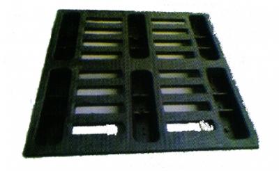 Plastic Pallet Code: STP-1