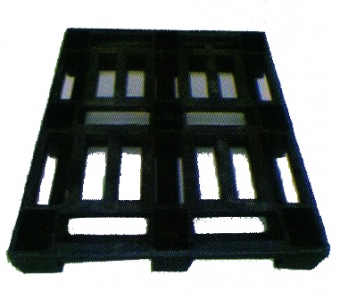 Plastic Pallet Code: STP-2
