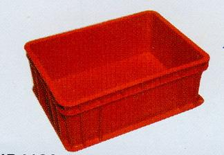 Industrial Stackable Container, Code: ID4186