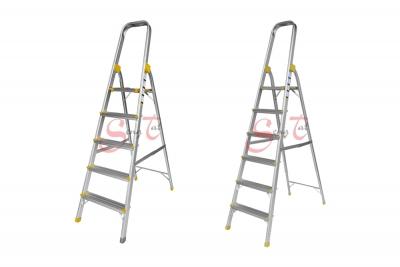 Platform Ladder Series