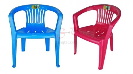 Kids Arm Chair (Code: 163)