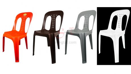 Plastic Chair Code: 478
