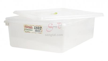 Multi Storage Container, Code: 5802/6802/7802
