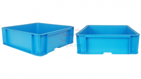 Industrial Stackable Container, Code: ID91010
