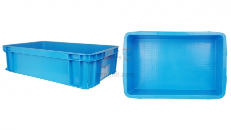 Industrial Stackable Container, Code: ID91018