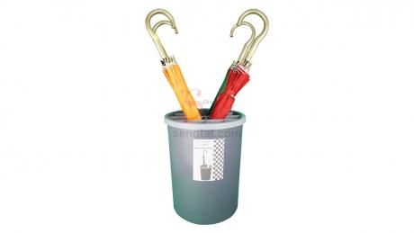 Waste Paper Bin/ Umbrella/Flower Stand (Code: 916)