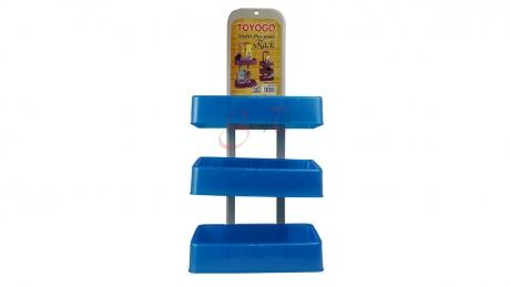 3T Hanging Rack, Code: 4116-3